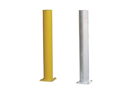 Metal Safety Bollards