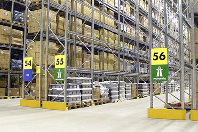Dexion Pallet Racking - Complete Storage Solution