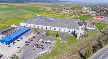 Dexion Storage Solutions, the most important storage system manufacturer in Eastern Europe, makes major investments and extends its product range