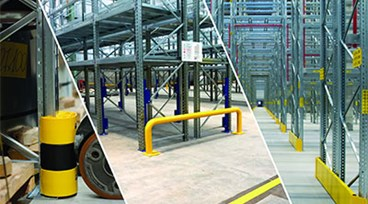 Safety and pallet racking: an ongoing commitment